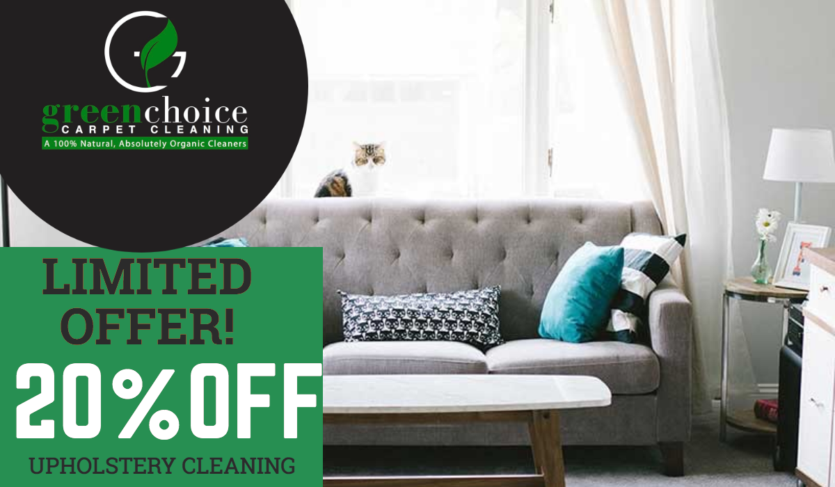 UPHOLSTERY CLEANING QUEENS NY