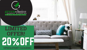 Queens NY Upholstery Cleaning